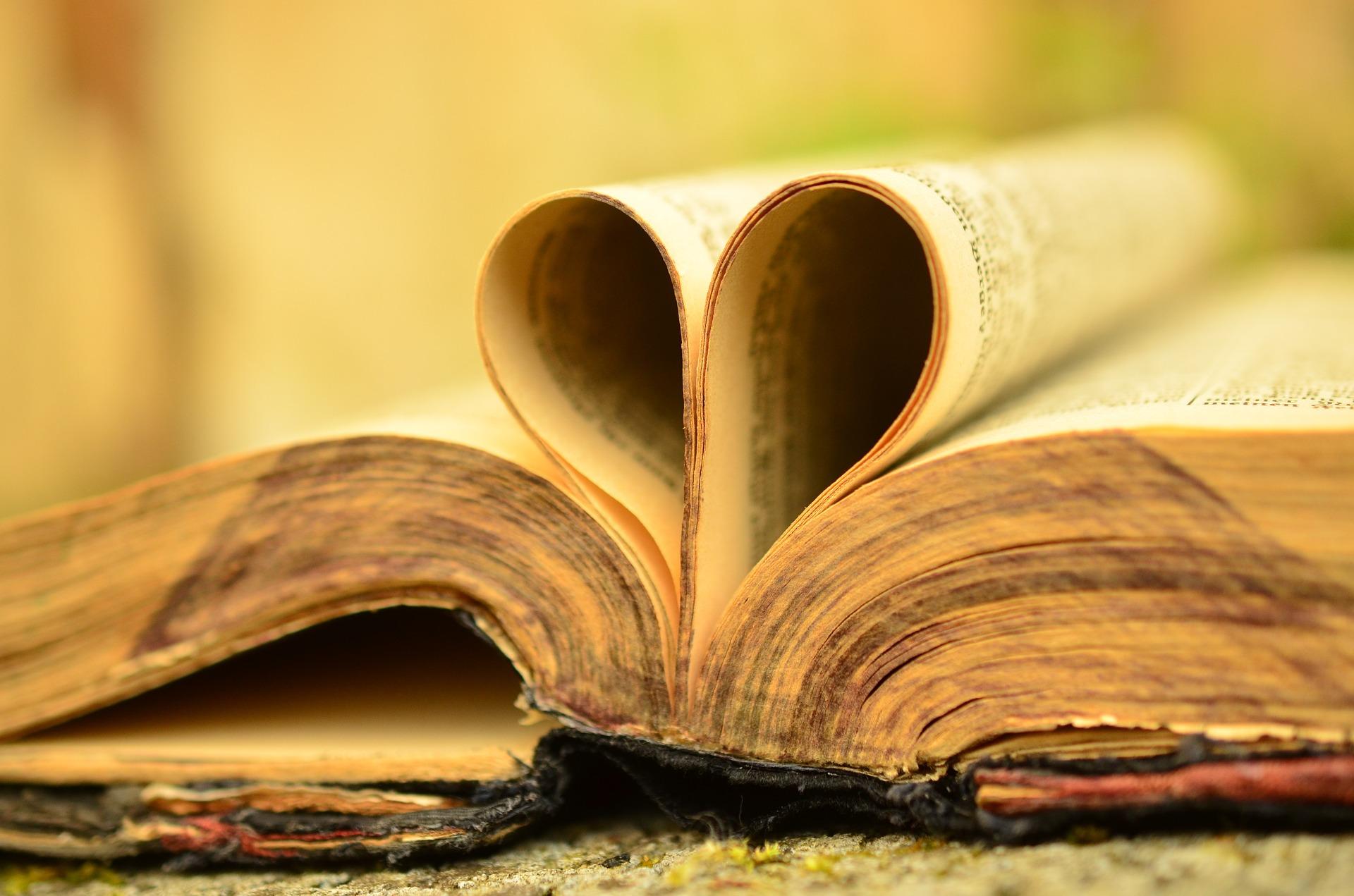 Come prendersi cura dei testi di Dharma