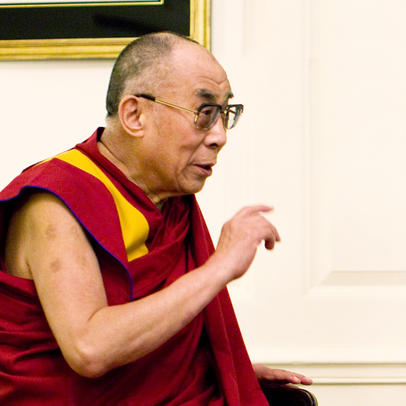 Presentazione de La visione interiore al Tibet Festival