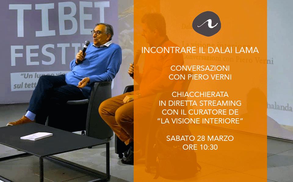 Conversazioni con Piero Verni