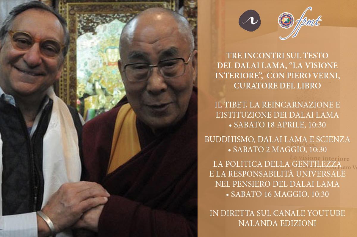 La politica della gentilezza e la responsabilità universale nel pensiero del Dalai Lama