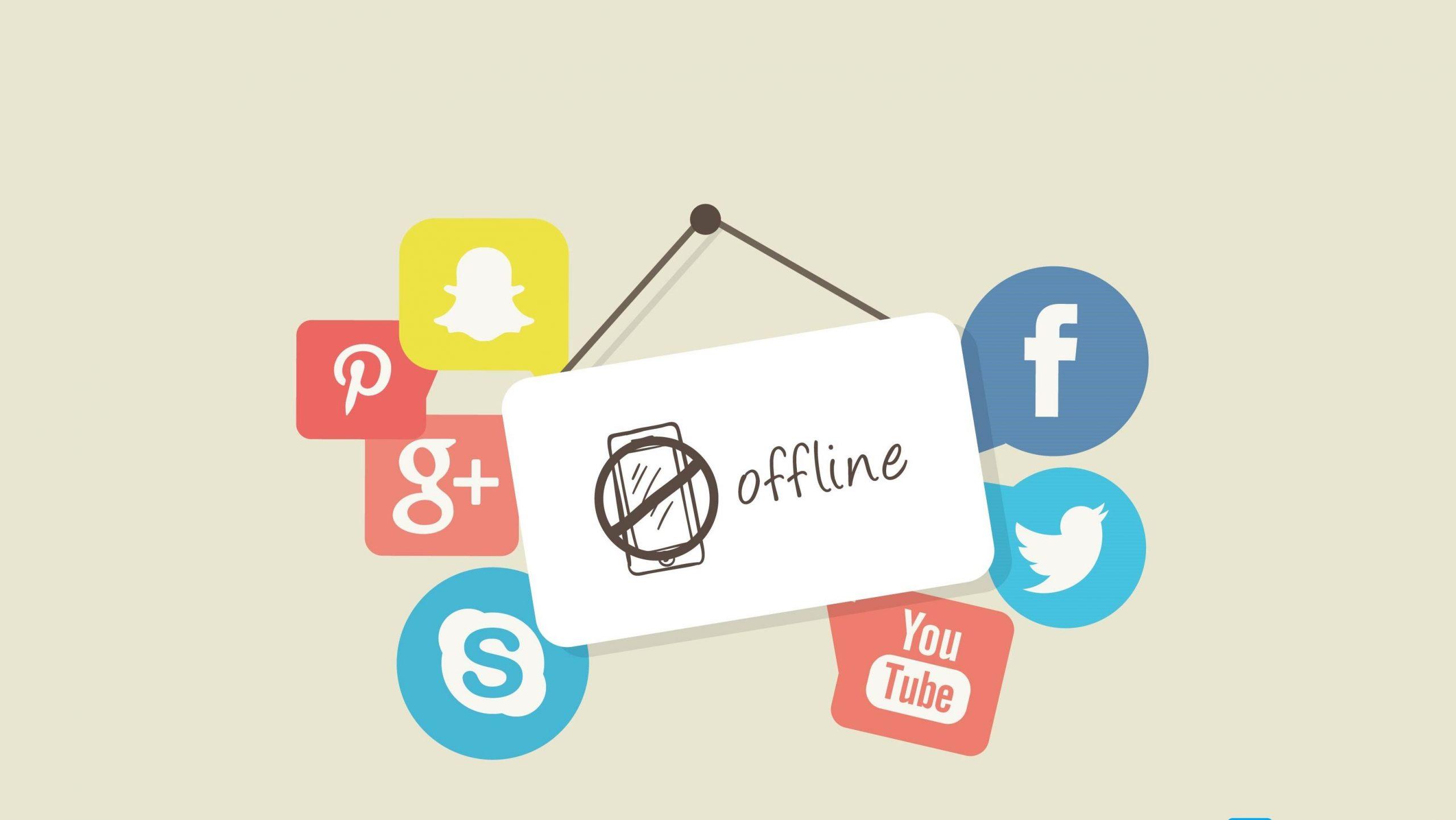 A proposito di social media