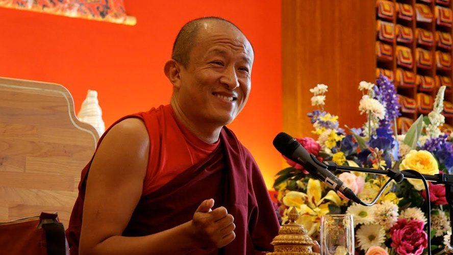 Buddhisti o non buddhisti?