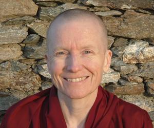 Meditazione sul Tong-len