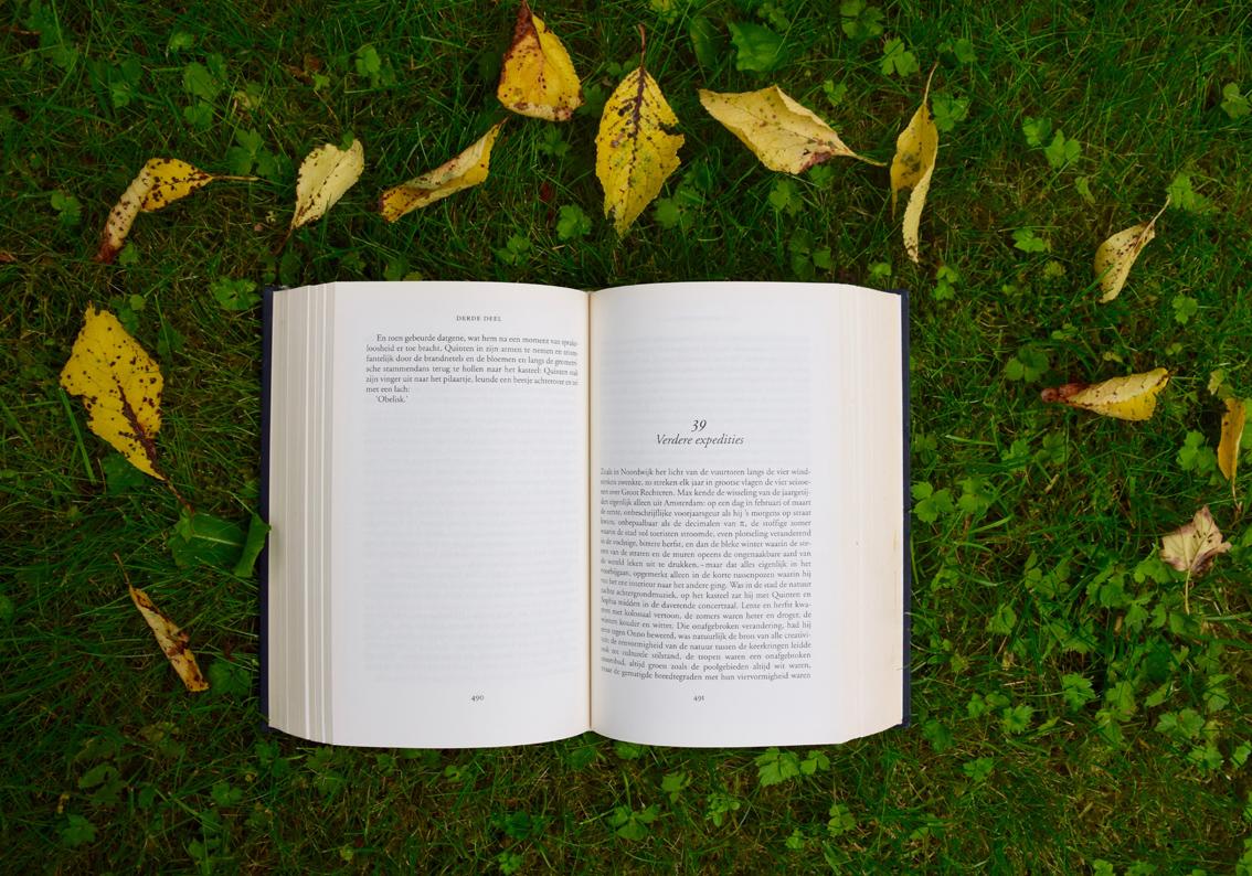 Le uscite dell'autunno