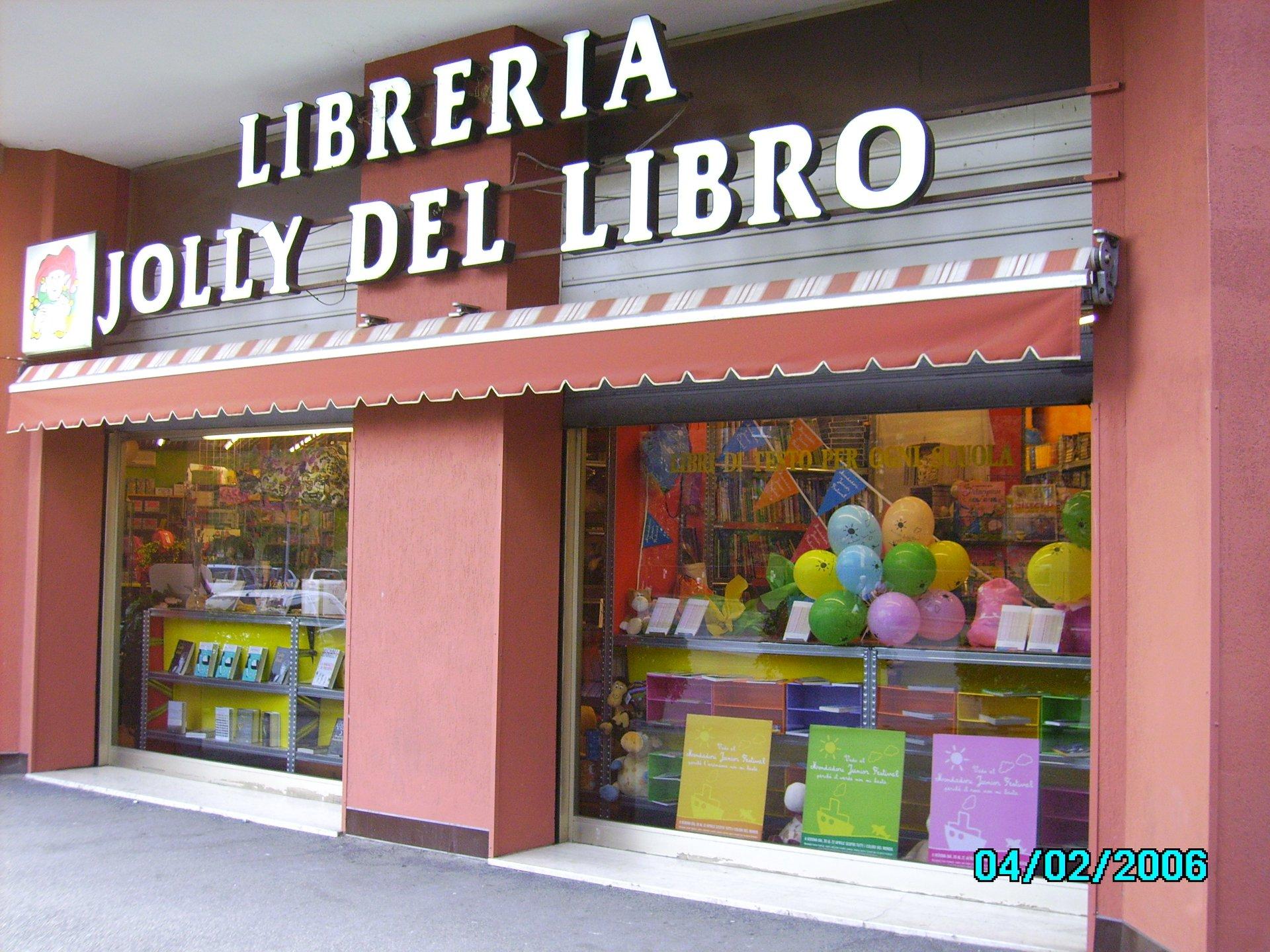 Libreria Jolly del Libro