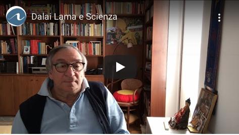 Dalai Lama e Scienza