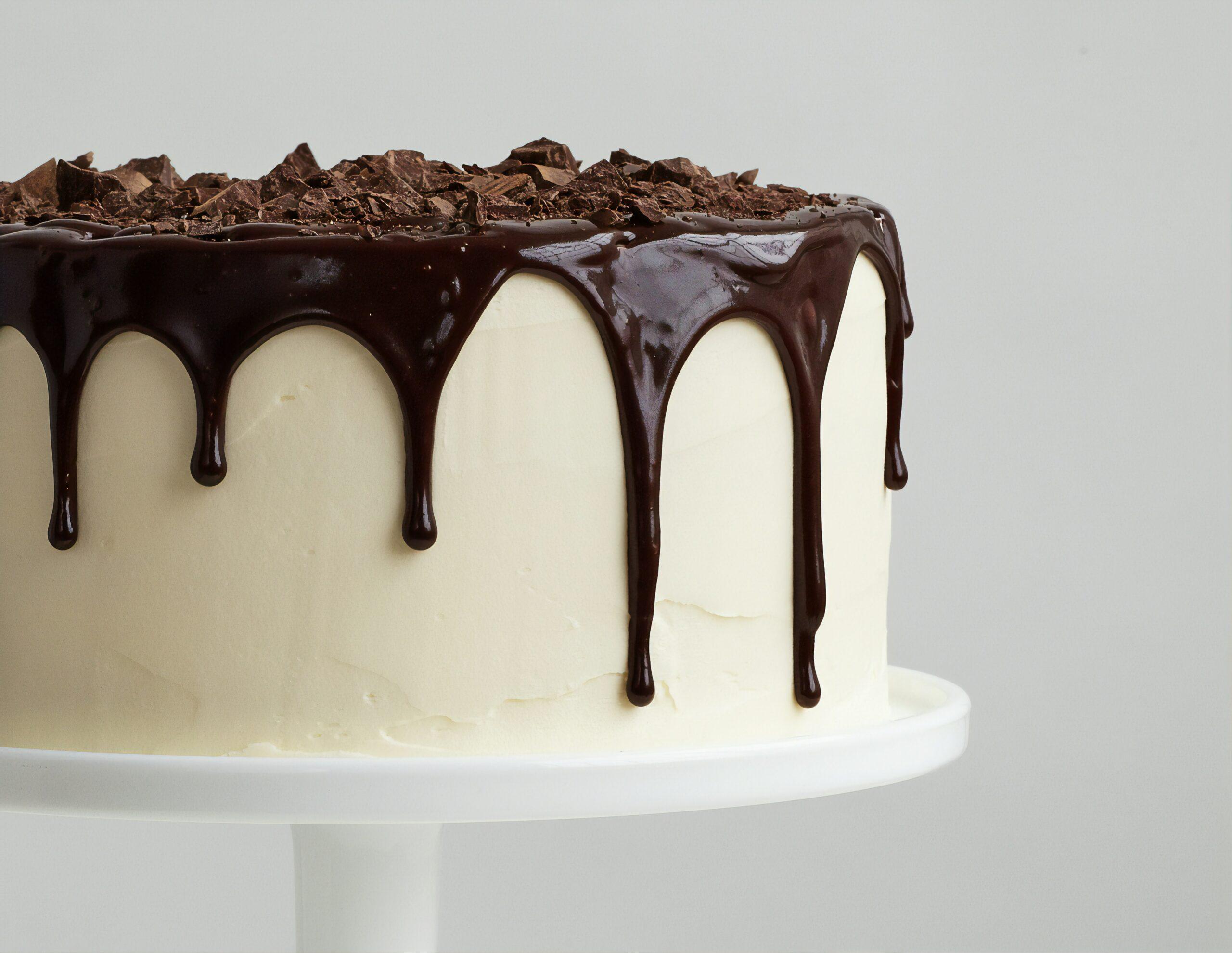 Tutta colpa della torta al cioccolato